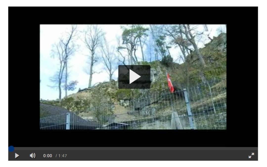 Tierpark Mühletäli in Starrkirch-Wil ist gerettet – die Gemeinde zahlt die Felssanierung