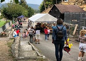 Wildparkfest – DANKE!