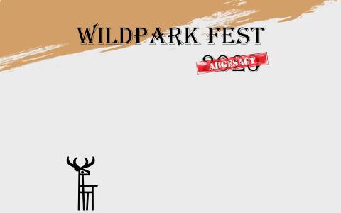 Wildpark Fest 2020 abgesagt